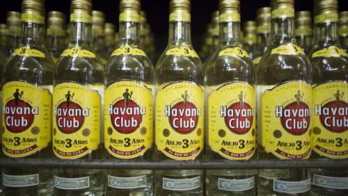 """Cuba e la proposta alternativa alla Repubblica Ceca: """"Possiamo saldare il debito col rum?"""""""