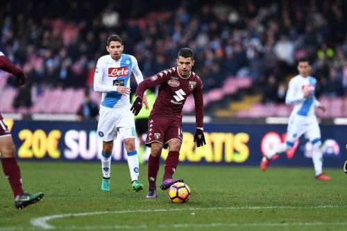 Le pagelle di Napoli-Torino