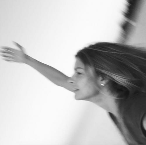 Martina Colombari sexy nella vita di tutti i giorni 20