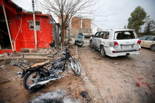 Messico, esplode il mercato dei fuochi artificiali 11