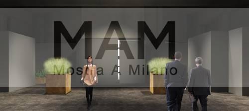 MaM, nuova mostra d'arte e antiquariato a fieramilanocity