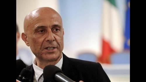 Pd, tensioni sulla candidatura di Marco Minniti