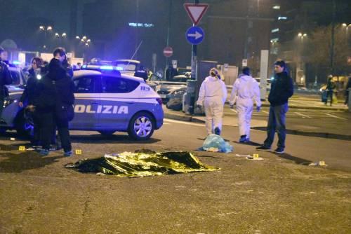Sfregio di Berlino ai nostri agenti: 'Niente medaglia a eroi di Sesto'