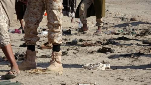 Guerre che non fanno notizia continuano a mietere vittime