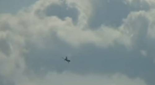 Il pilota morto nel Mar Nero e la manovra d'emergenza che nel 2011 salvò l'equipaggio