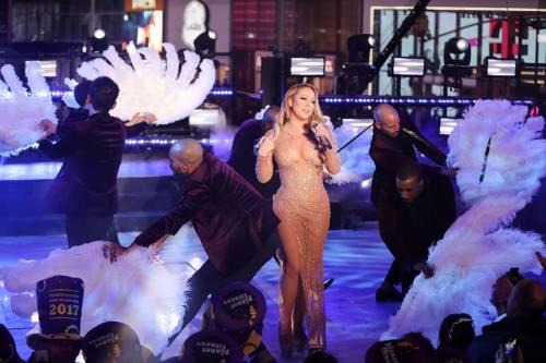 Mariah Carey sexy, gli scatti 6