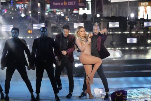 Mariah Carey sexy, gli scatti 3