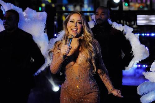 Mariah Carey sexy, gli scatti 5