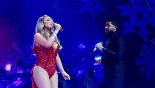 Mariah Carey sexy, gli scatti 2