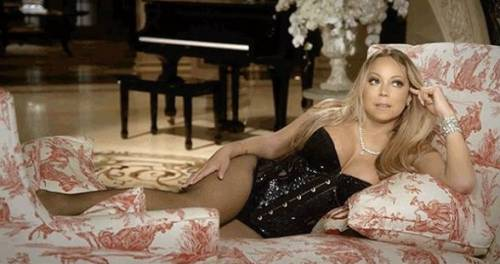 Mariah Carey sexy, gli scatti 11