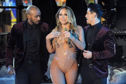 Mariah Carey sexy, gli scatti 12