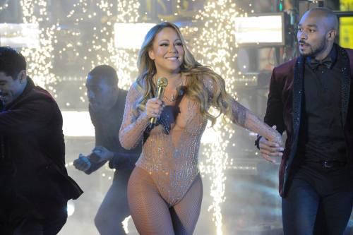 Mariah Carey sexy, gli scatti 14
