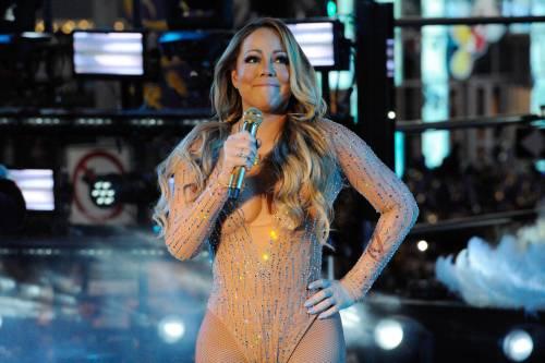 Mariah Carey sexy, gli scatti 15