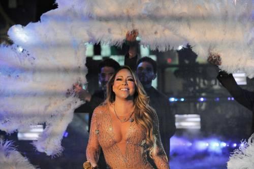 Mariah Carey sexy, gli scatti 19