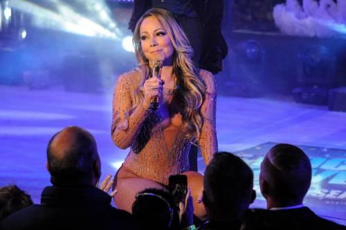 Mariah Carey sexy, gli scatti 20