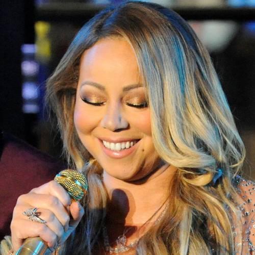 Mariah Carey sexy, gli scatti 25