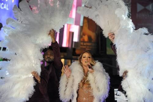Mariah Carey sexy, gli scatti 22