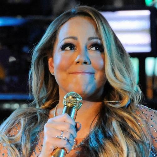 Mariah Carey sexy, gli scatti 27