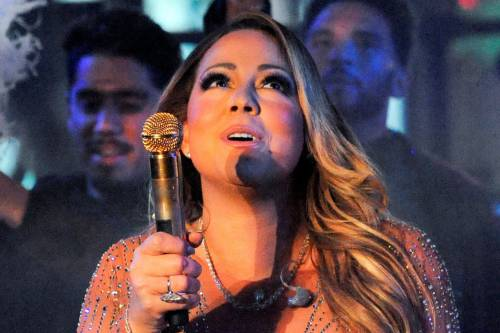 Mariah Carey sexy, gli scatti 26