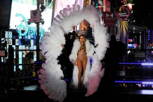 Mariah Carey sexy, gli scatti 28