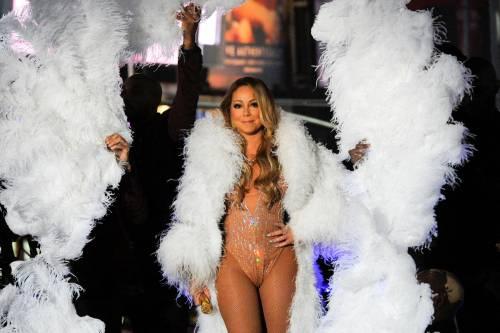 Mariah Carey sexy, gli scatti 29