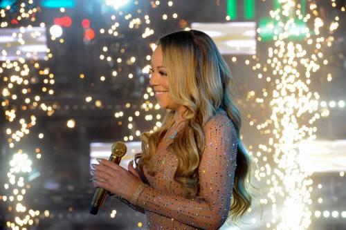 Mariah Carey sexy, gli scatti 32