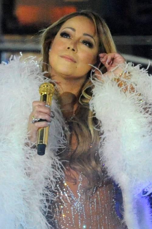 Mariah Carey sexy, gli scatti 33