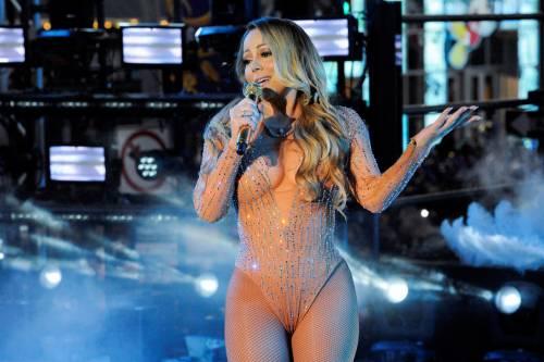 Mariah Carey sexy, gli scatti 35
