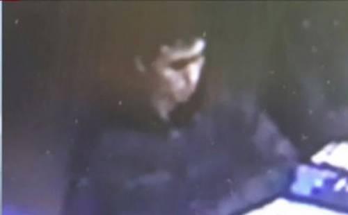 Le nuove foto del killer di Istanbul 3