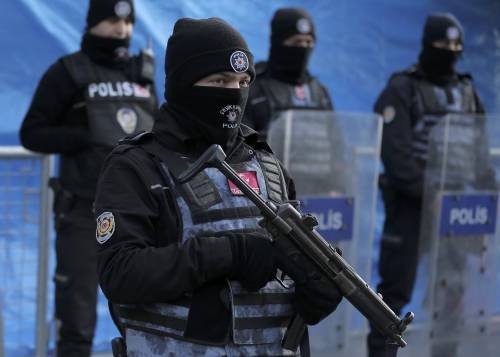 Isis ha dichiarato guerra alla Turchia