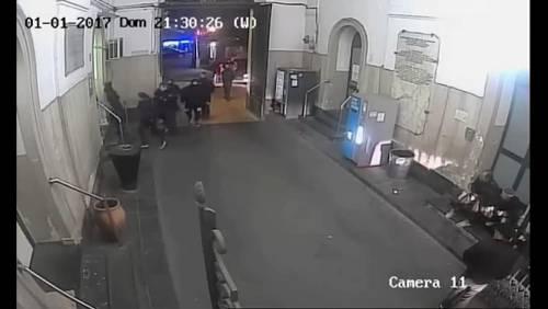 Catania, sette arresti per l'aggressione di un medico al Pronto Soccorso