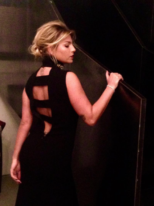 Emma Marrone, le foto sexy 26