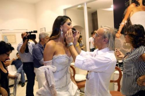Cecilia Rodriguez sexy per GQ Mexico 27