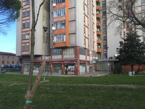 Il centro di Ferrara ora è una casbah 4