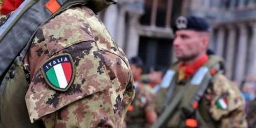 Non molestò la soldatessa: assolto colonnello dell'esercito