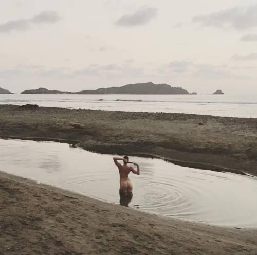 The Magdalena Experience, i nudi su Instagram 6