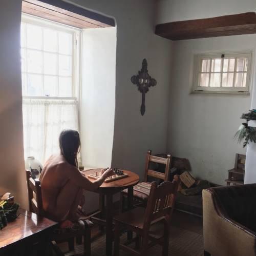 The Magdalena Experience, i nudi su Instagram 10