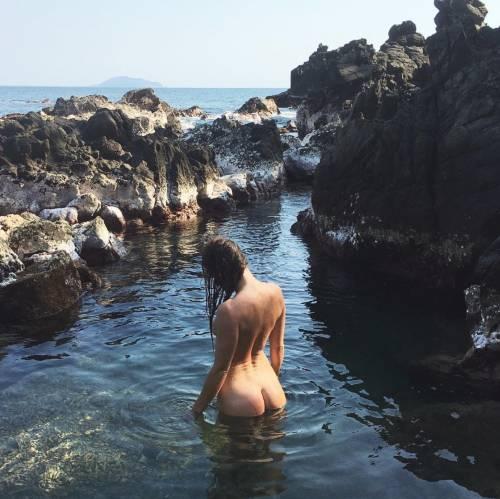 The Magdalena Experience, i nudi su Instagram 14