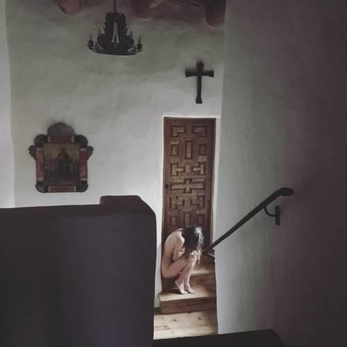 The Magdalena Experience, i nudi su Instagram 20