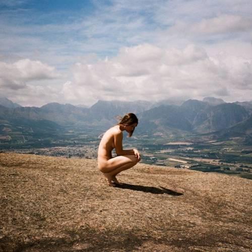 The Magdalena Experience, i nudi su Instagram 28
