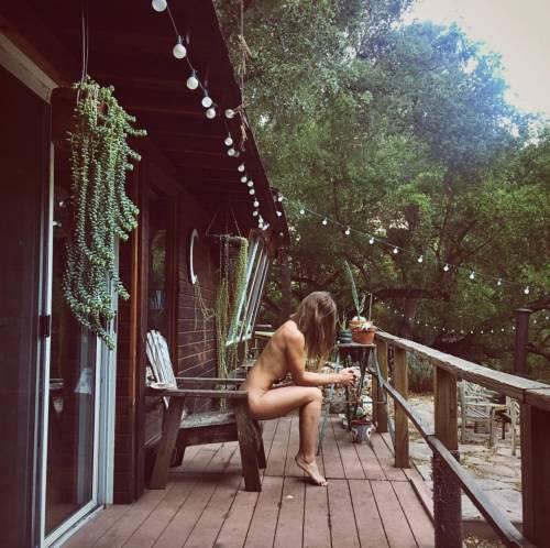 The Magdalena Experience, i nudi su Instagram 29