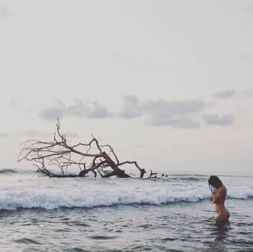 The Magdalena Experience, i nudi su Instagram 30