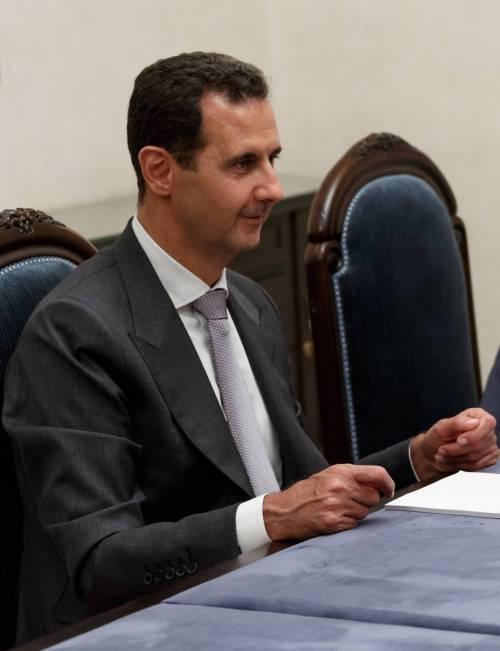 """Un francescano dalla parte di Assad: """"Armi chimiche? Menzogna"""""""