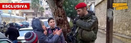 Aleppo, ecco chi sono davvero i militari 'russi' inviati da Putin