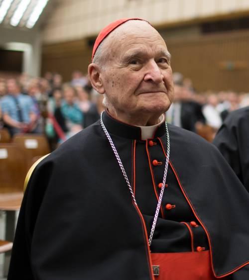 Lutto in Vaticano, è morto il cardinale Gilberto Agustoni