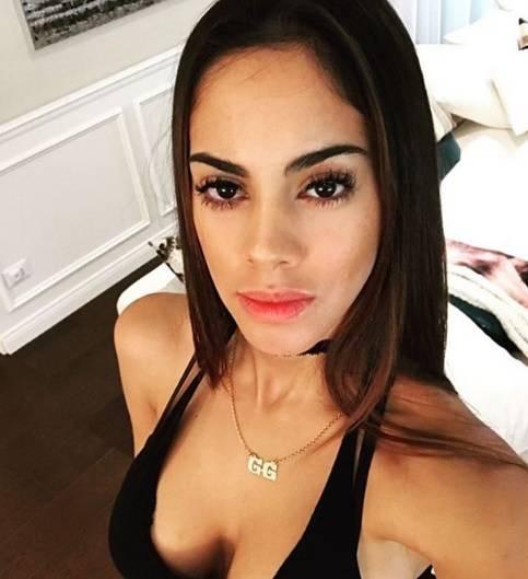 Guadalupe Gonzalez, la Bonas di Avanti un Altro 2