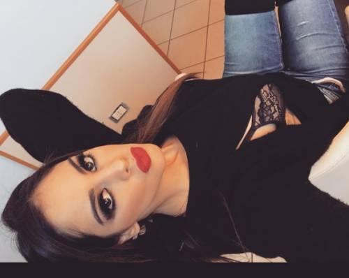 Guadalupe Gonzalez, la Bonas di Avanti un Altro 3