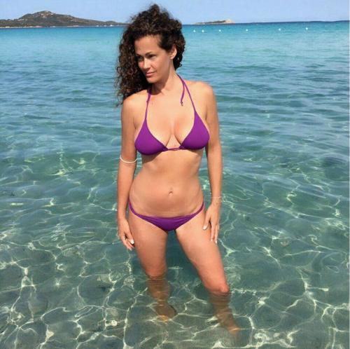 Samantha De Grenet all'Isola dei Famosi 2017? 14