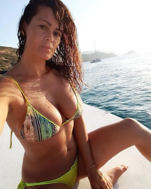 Samantha De Grenet all'Isola dei Famosi 2017? 15