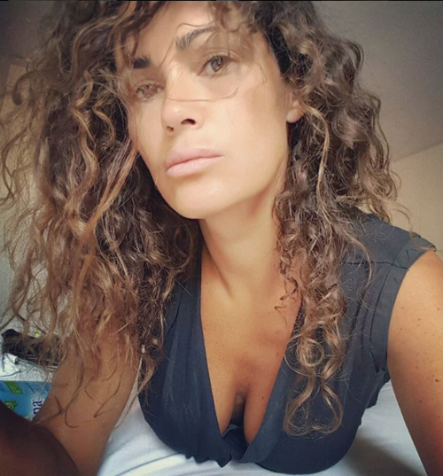 Samantha De Grenet all'Isola dei Famosi 2017? 20